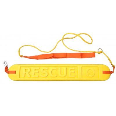 Lifeguard Rescue Tube / Torpedoboei