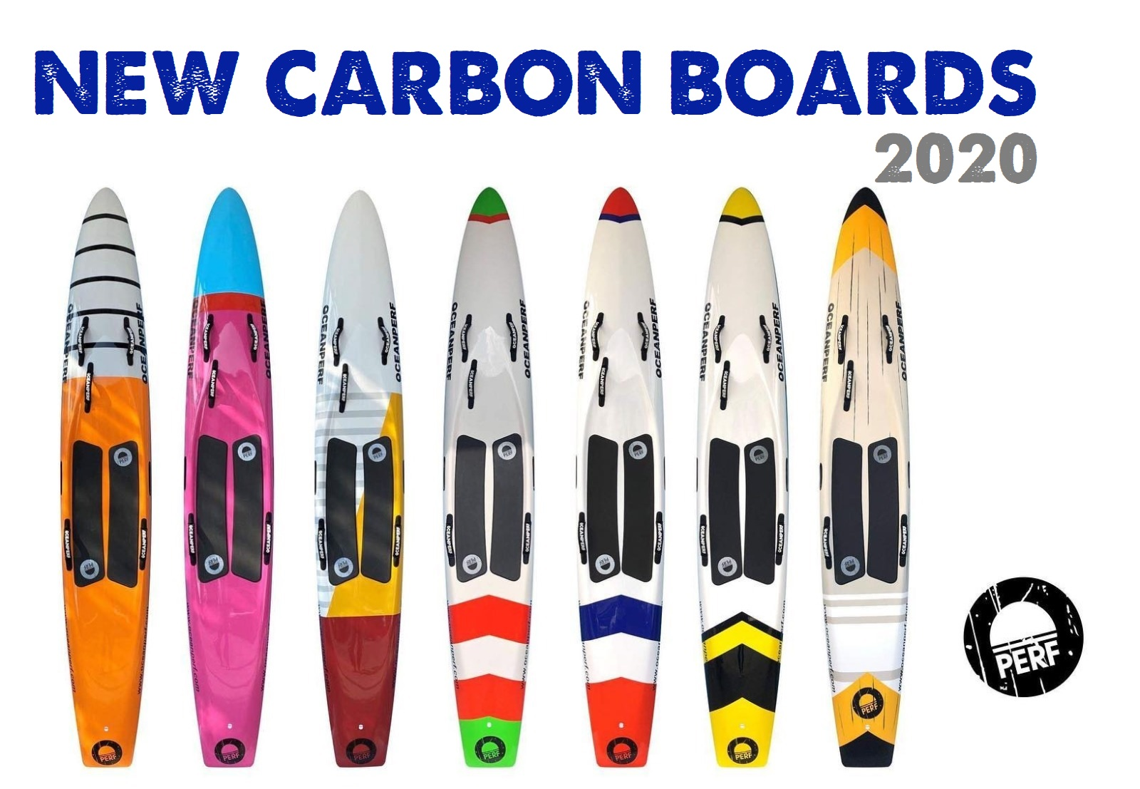 oceanperf boards 2020
